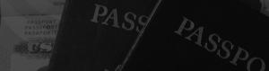 アメリカ ビザとパスポート