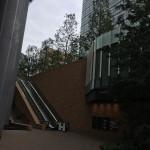 【アメリカ大使館】アクセスと入館時の注意点