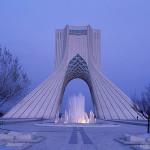 【イラン・イスラム共和国大使館】アメリカとイランの関係
