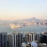 【香港就労ビザ】社内で転勤するためのビザ
